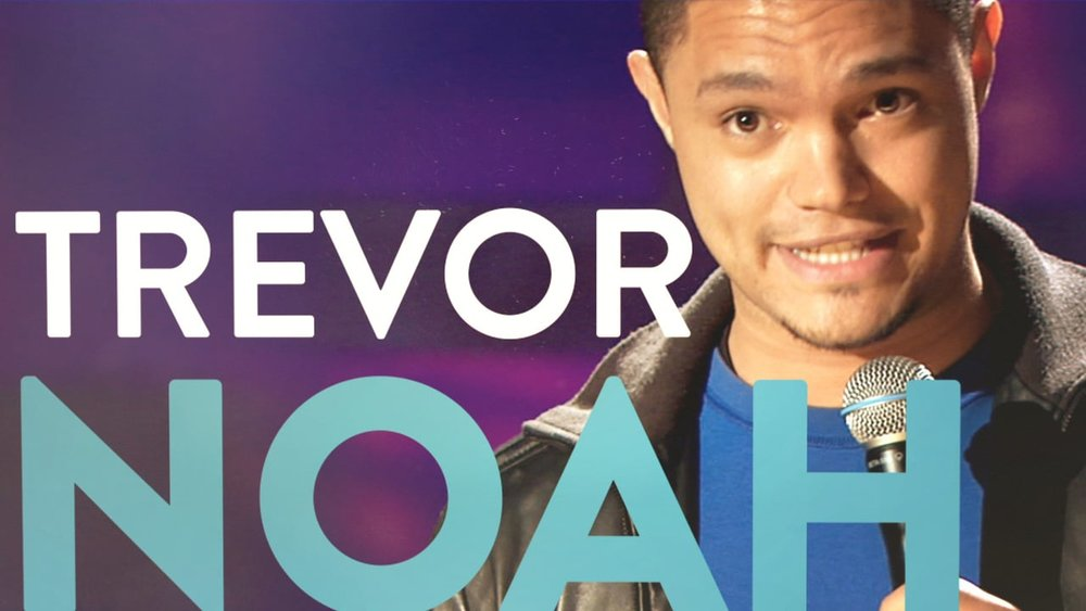Trevor Noah speaks Xhosa natively