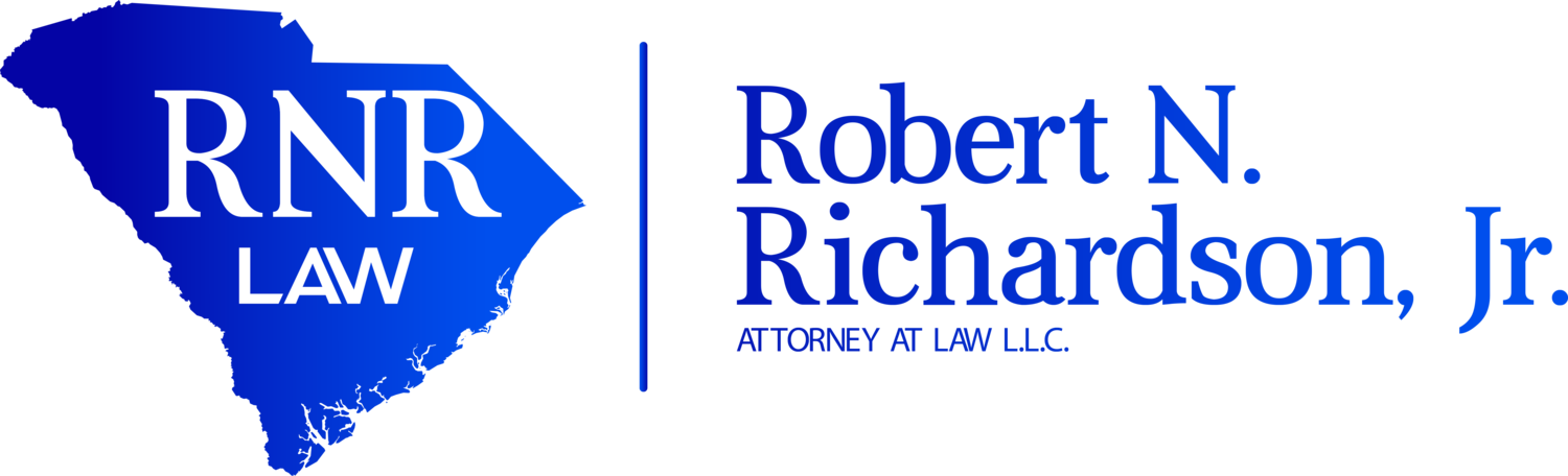 Robert N. Richardson Law