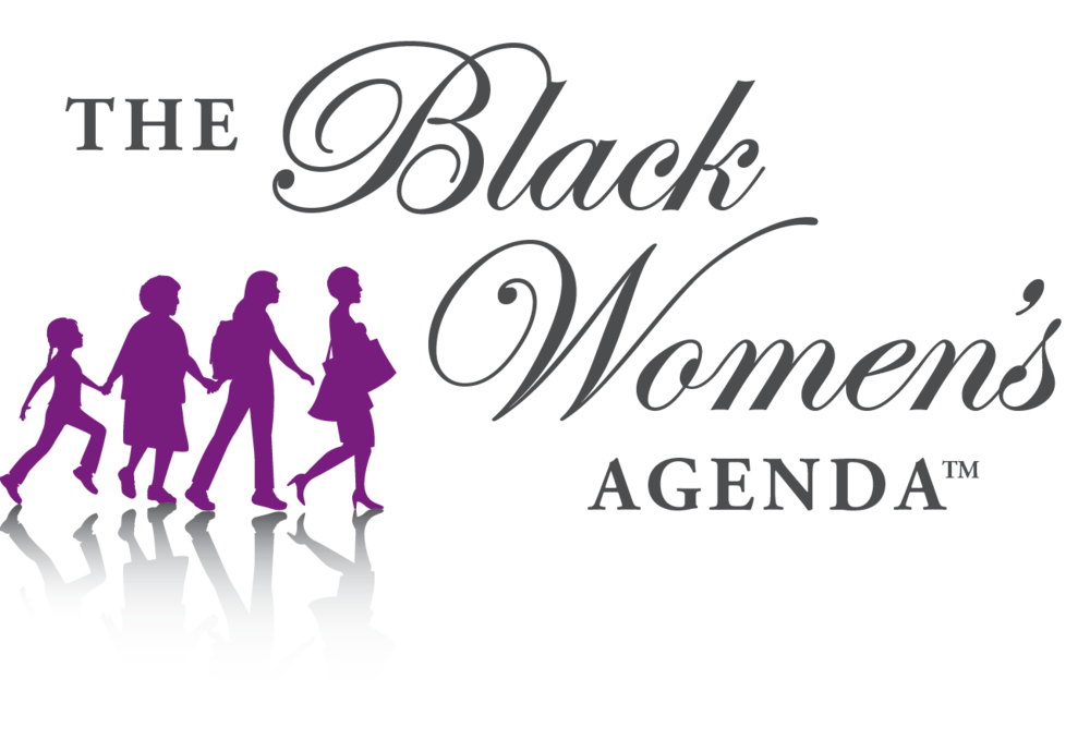 "THE BLACK WOMEN'S AGENDA, INC.  ""FOUR FOR 4""       INITIATIVE TO MOBILIZE VOTERS FOR 2016 PRESIDENTIAL ELECTION"