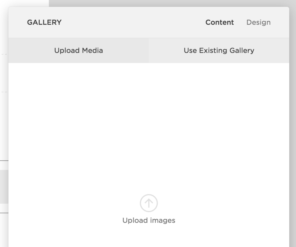 squarespace-gallery-upload-media