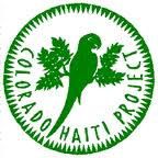 Colorado Haiti Project logo