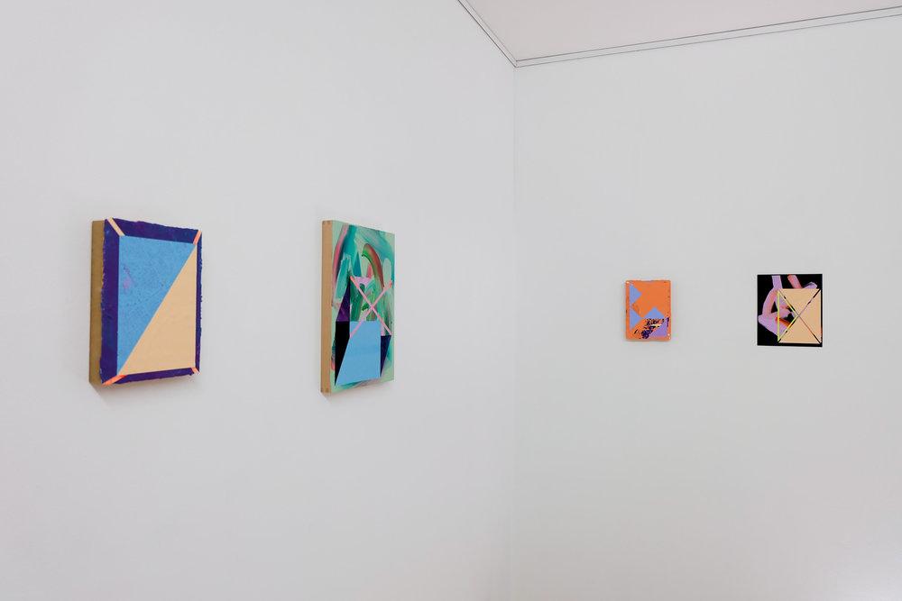 Galerie Martin Mertens, Berlin