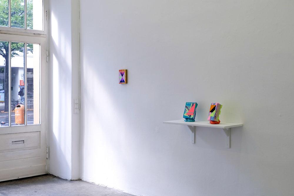 Volume Gallery, Berlin