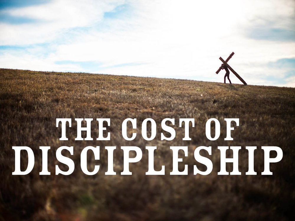The Cost of Discipleship.jpg