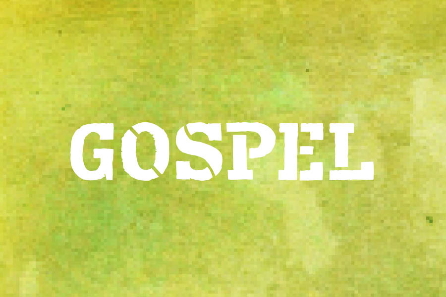 VALUES GREEN gospel.jpg