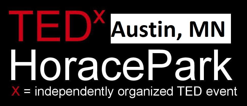 Presented at a TEDx in Austin regarding sustainability & innovation