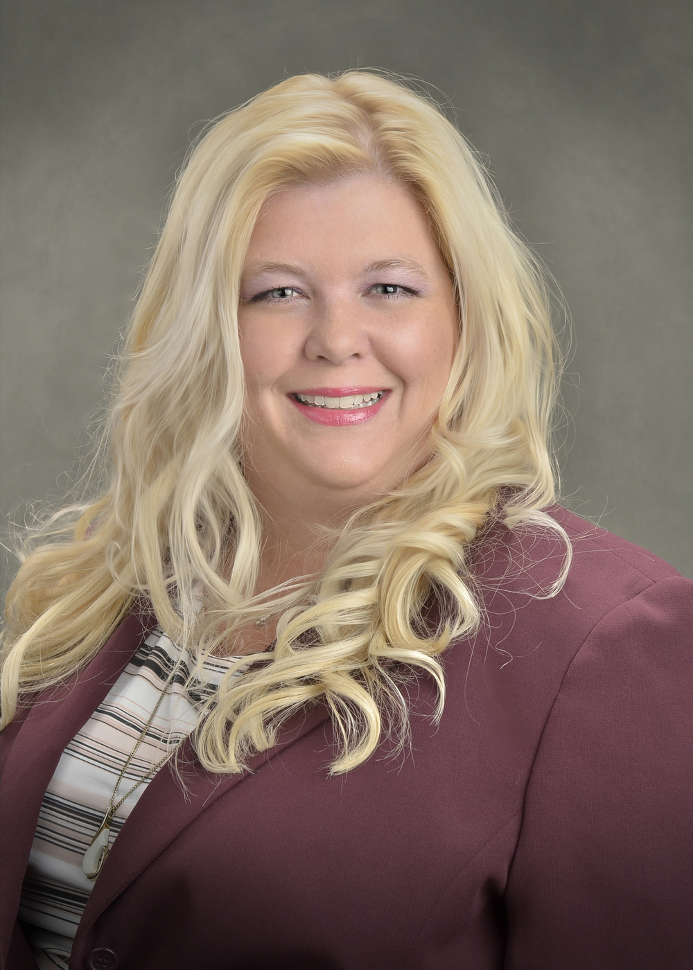 Nikki Jonas FPQP® | Client Services Administrator, Paraplanner