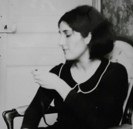 Oral History And Dress History Monique Naudeix In 1960s Paris The