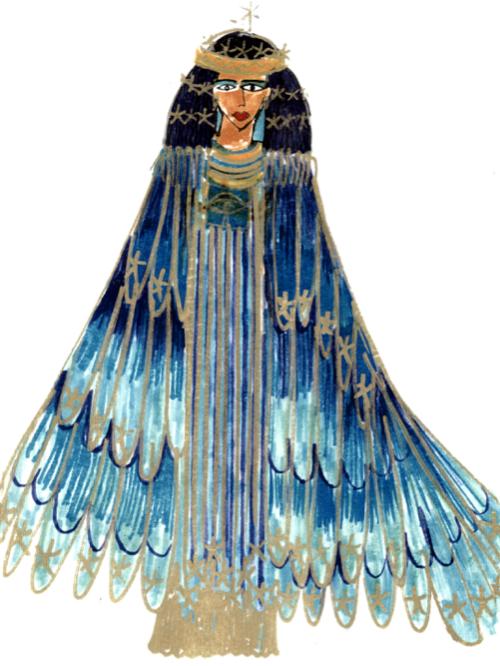 Copy of Amneris
