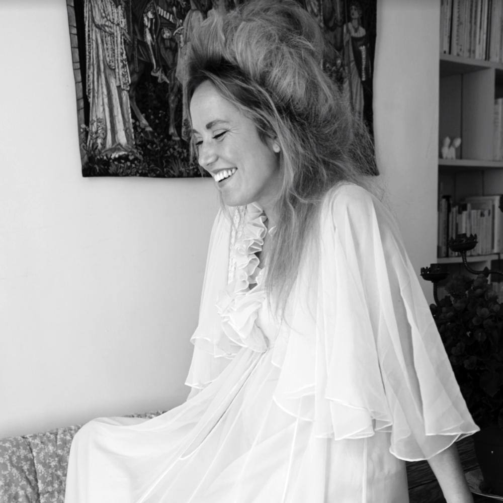 Photo by Johanna Nyholm.