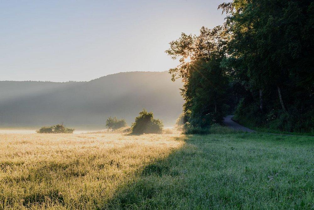 Schwäbische Alb Biosphere Reserve<br>Germany