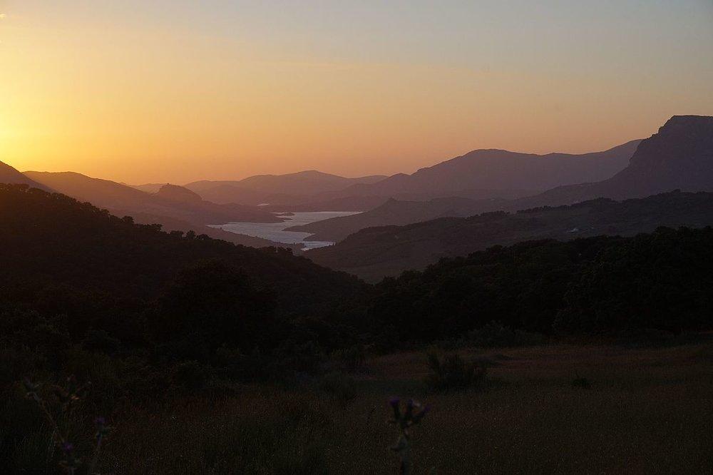 Grazalema Biosphere Reserve<br>Spain