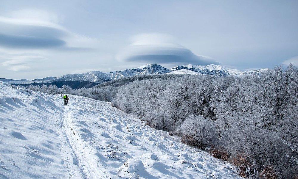 Boitine Biosphere Reserve<br>Bulgaria