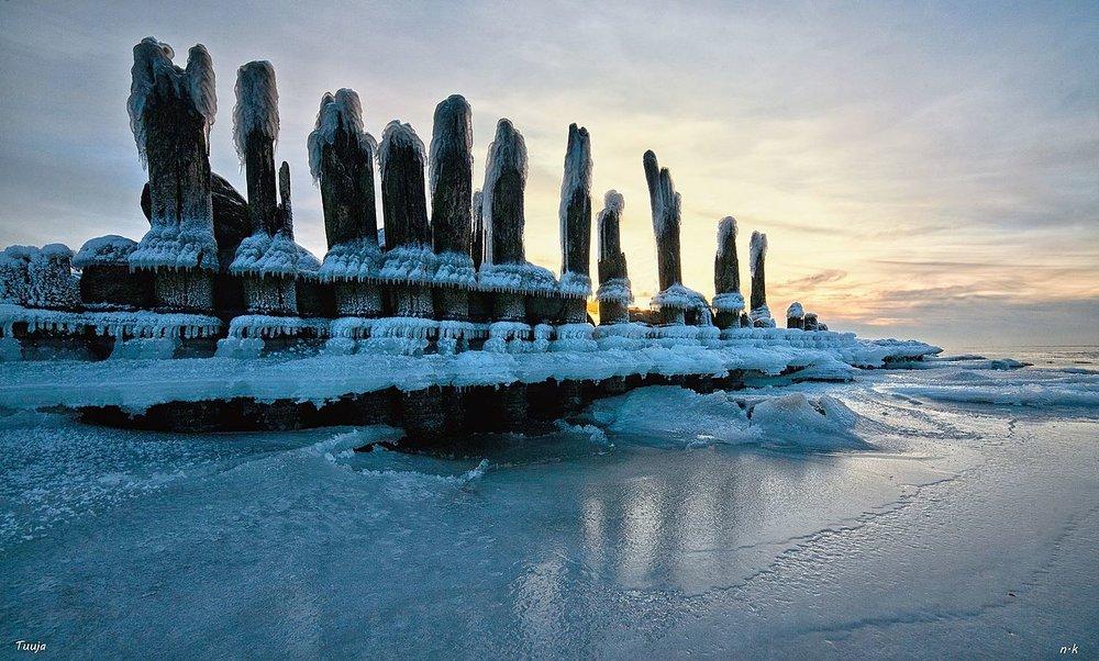 <b>North Vidzeme Biosphere Reserve<br>Latvia</b><br><br>Normunds Kolby