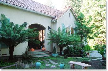 Occidental Tuscan Design