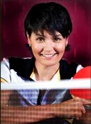 Elie Zainabudinova - Instructor