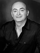 Mikhail Zaretzky