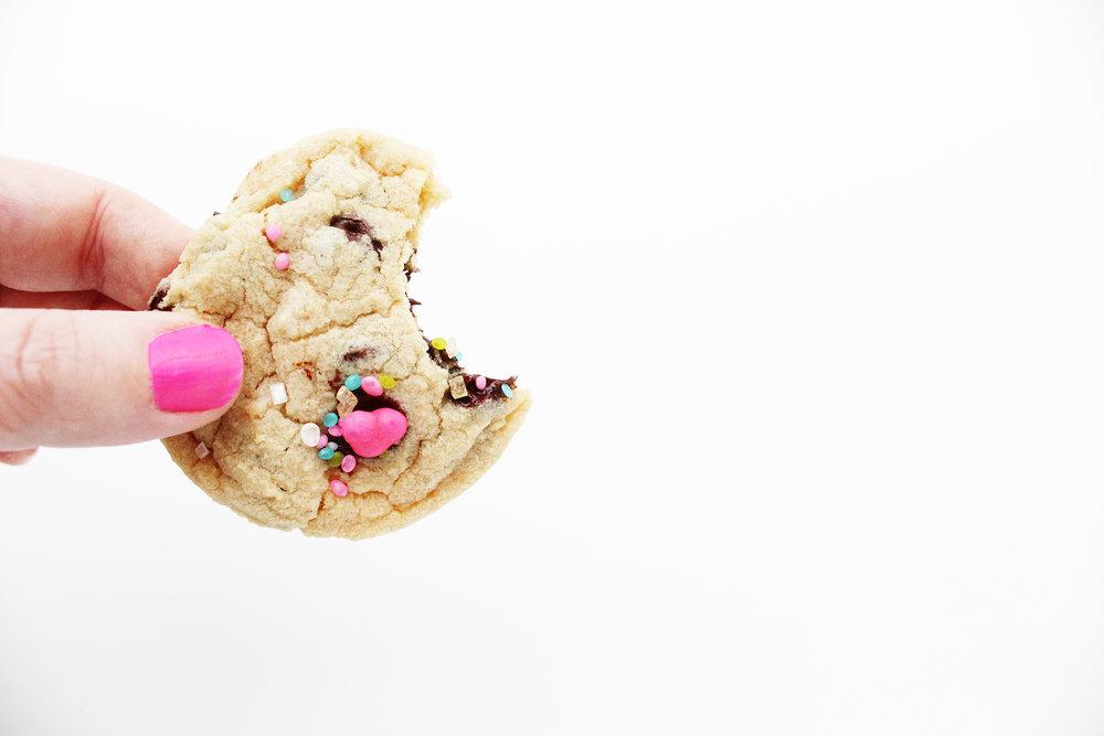 Gourmet Cookies  2 Dozen Minimum