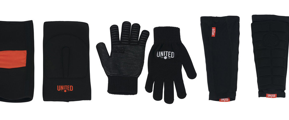United Winter Apparel