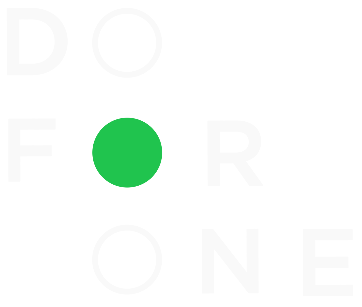 Do For One