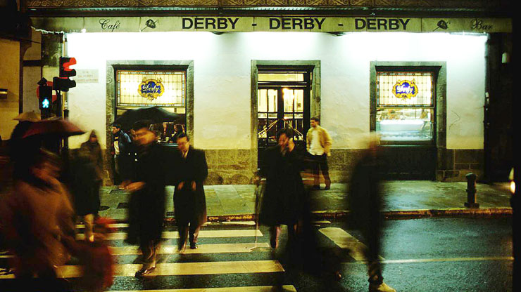 Cafe Derby
