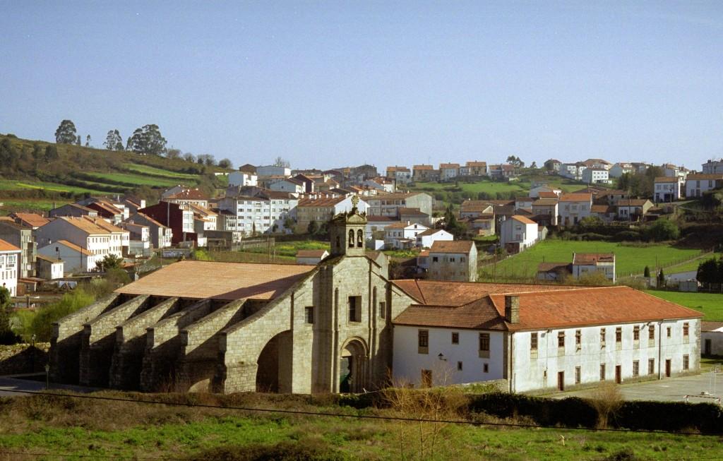 Colexiata_Do_Sar_Santiago_de_Compostela