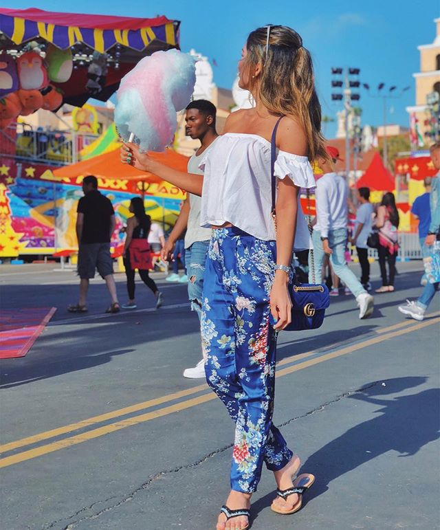 California Mood 🍭🎡 #locurasanamente