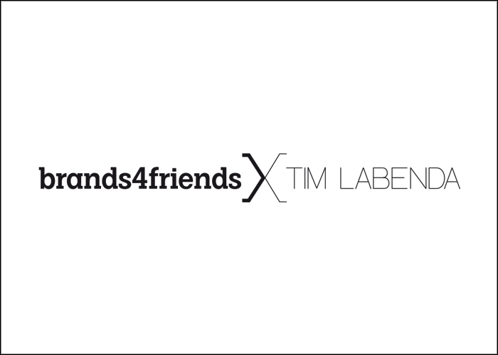 brands4friendsXTim Labenda