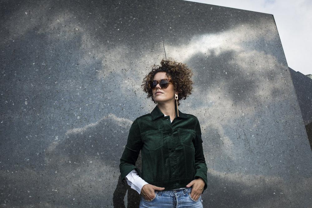 Katrin Schlotterhose by Steffen Roth