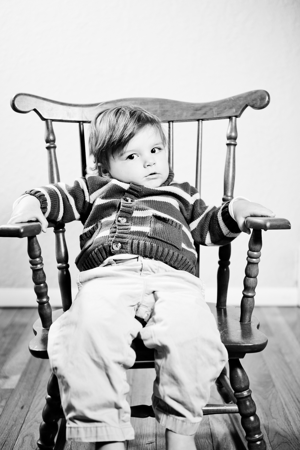 Oliver, Lifestyle family session in Saint Paul, MN