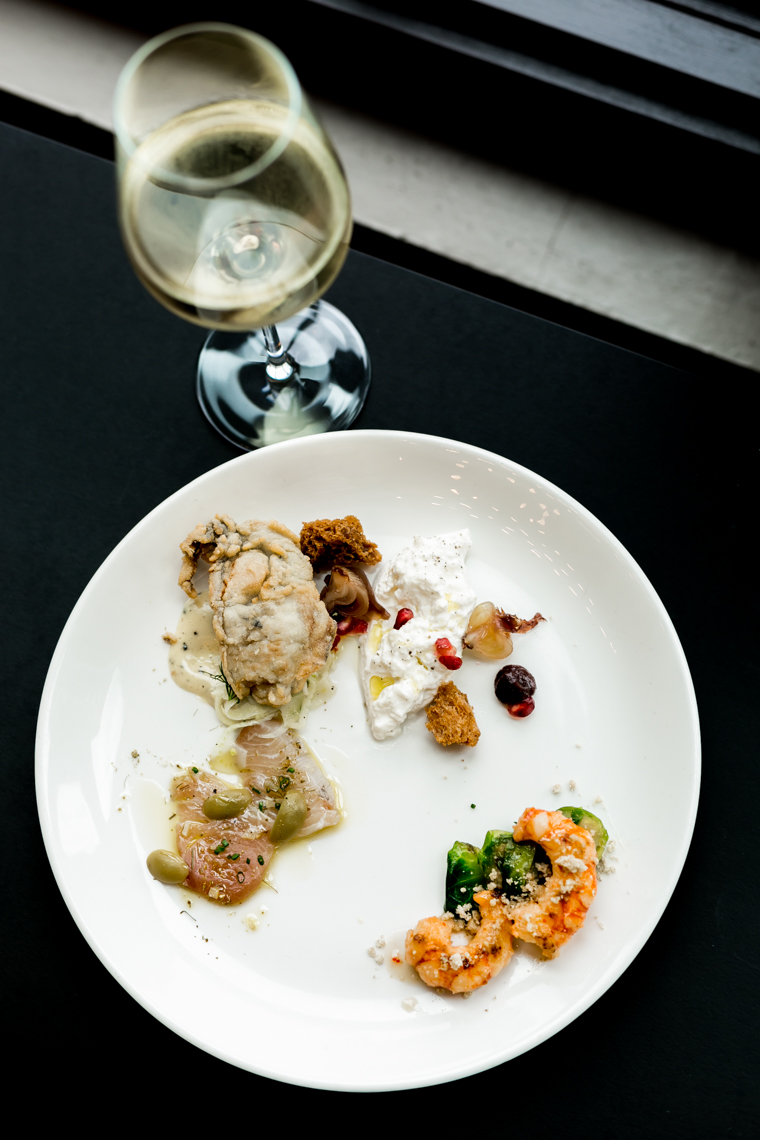 Languedoc Wine Event at Lark in Seattle, WA