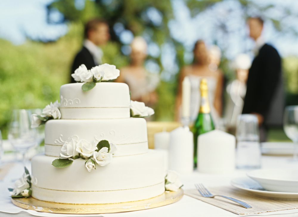 Close-Up Of A Wedding Cake.jpg