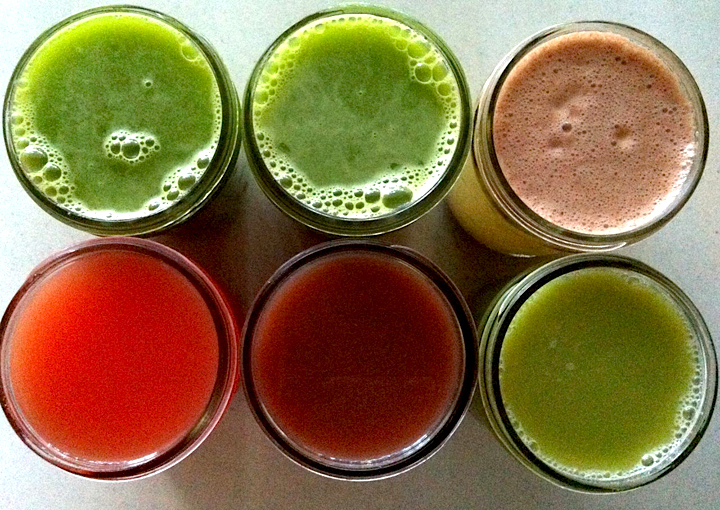 Paris' Best Cold Press Juice Bars - hipparis.com, march 2014