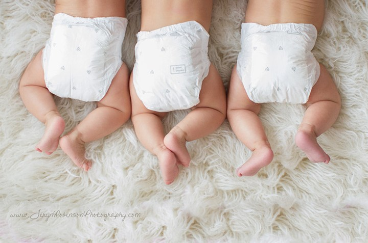 The Best natural diaper for your baby - mannaparis.com, november 2015
