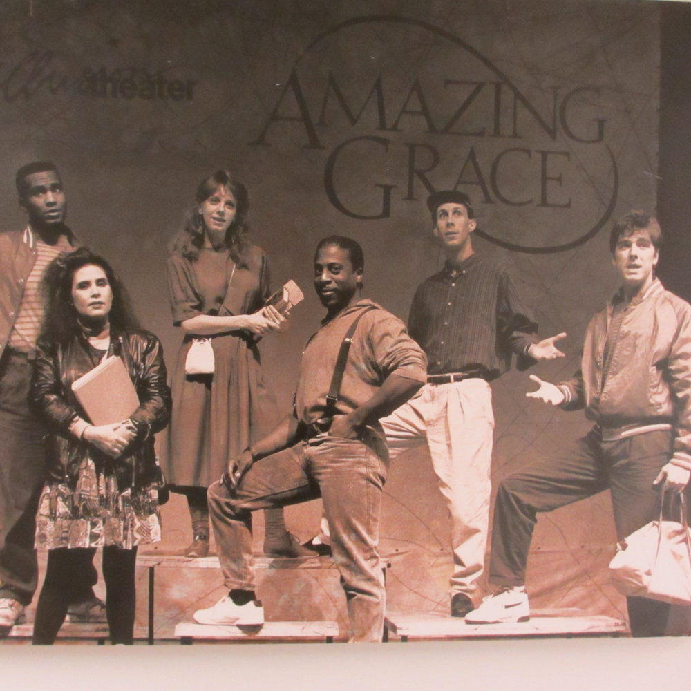Amazing Grace Company