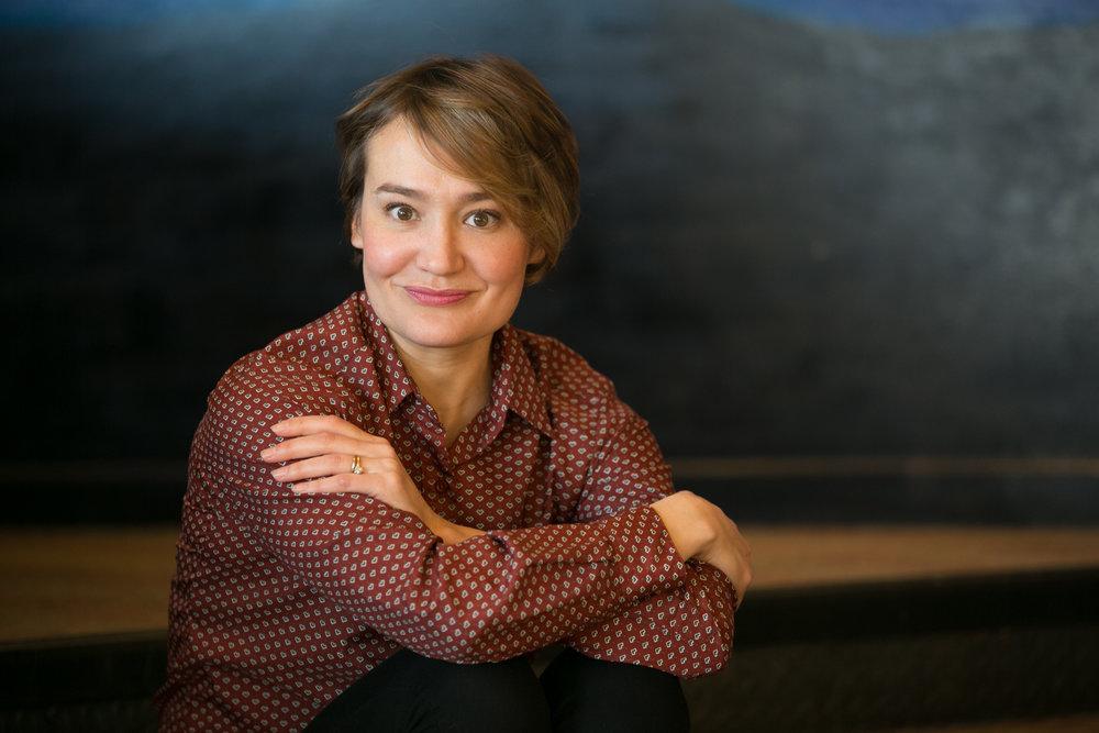 Kate Guentzel