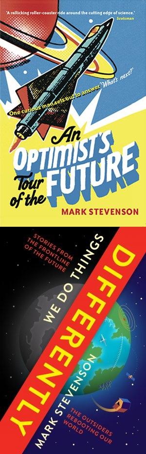Mark Stevenson -