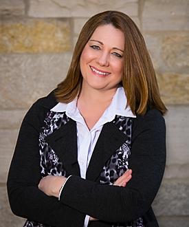 Tara J. Chapman M. S. Ed., CALT, CDT, LDT, QIT,Founder