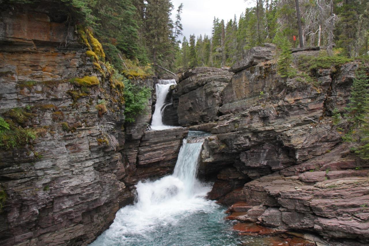 Marys Falls
