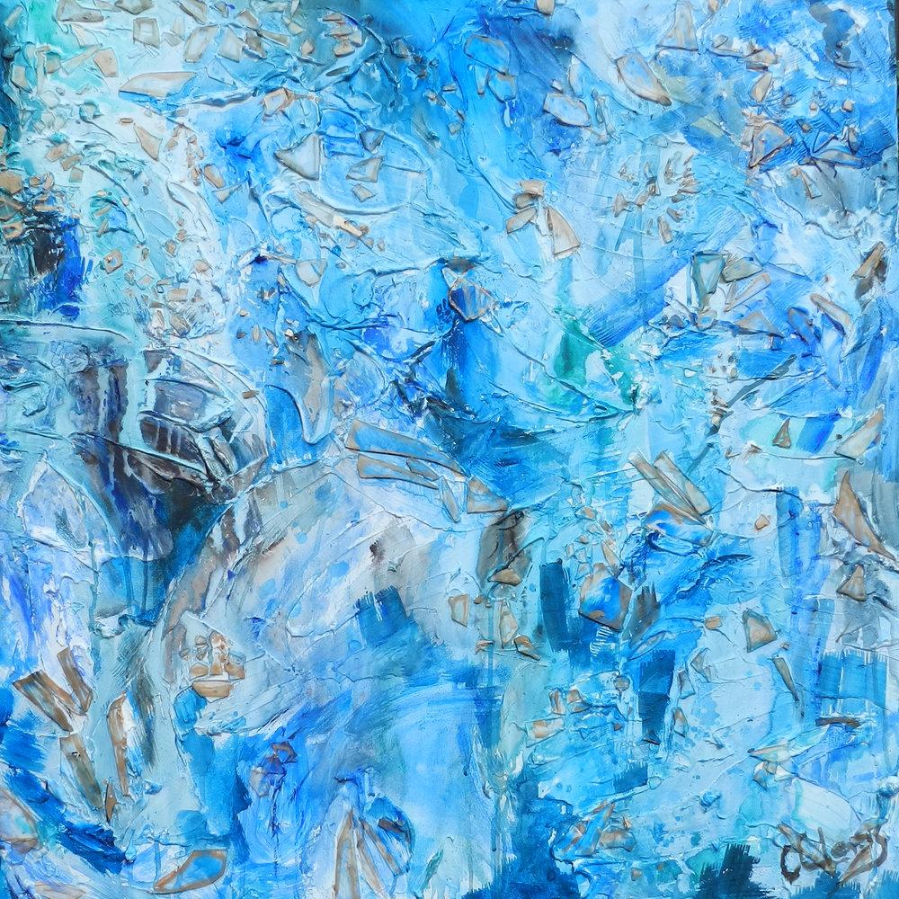 Unbroken by Caroline Lewis