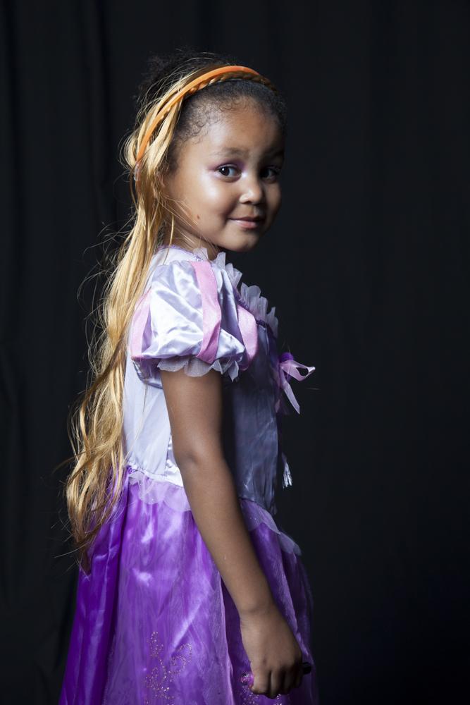 """Sonja Rieger, """"Rapunzel"""""""