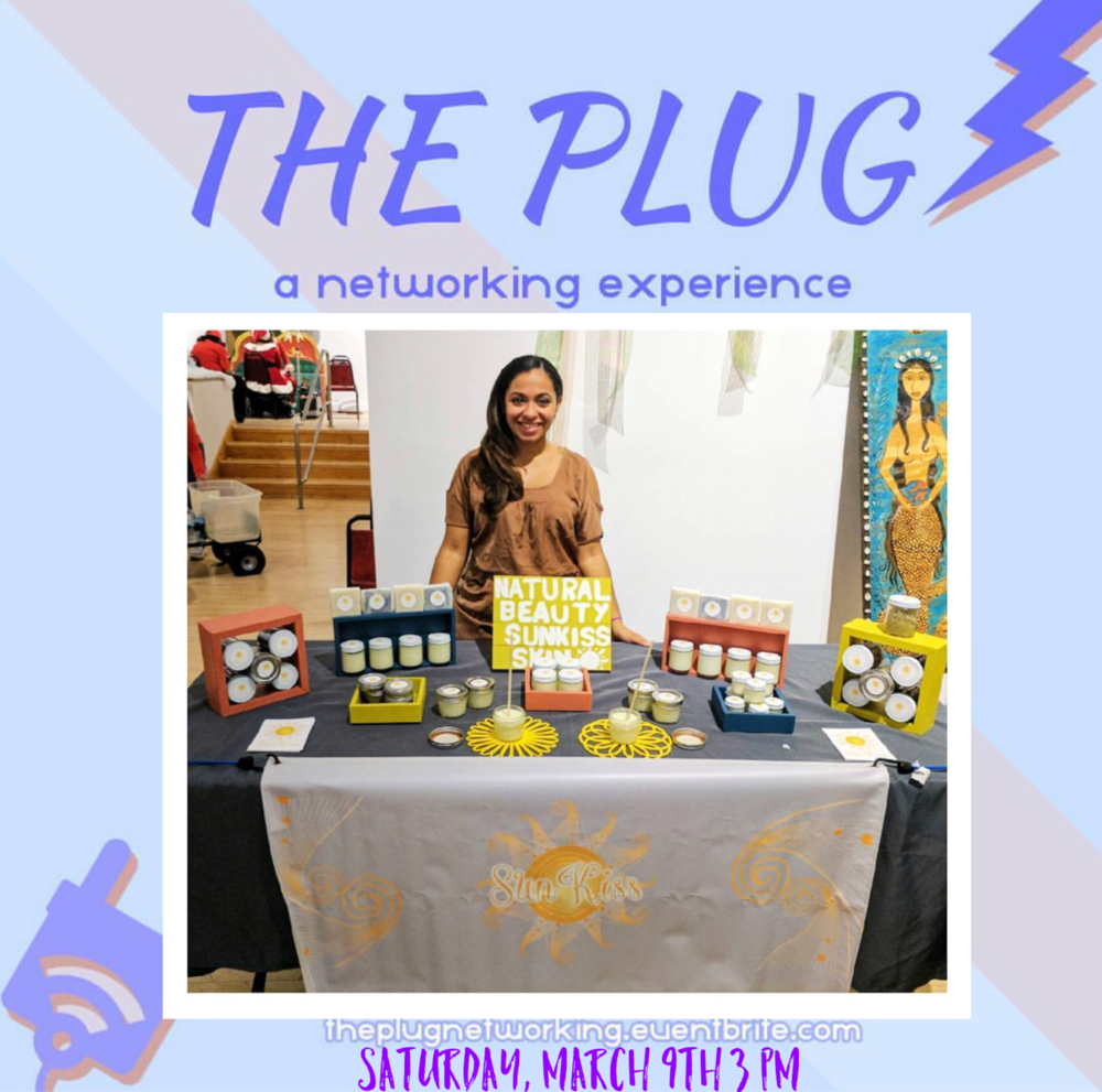 "Purchase your tickets today!   Join us for an engaging, and interactive experience where you can connect, expand your reach, and unite with other professionals. Whether you're from the fitness to medical to artist fields and beyond, ""The Plug"" has you covered! Get the 411 on the power of connection, how to boost confidence, and network easily from success coach Fiona Vey.   Your ticket also includes:   Dynamic content creator Jewels Rhode @_traveljewels_ will provide expert tips on how to incorporate more travel into your lifestyle.  Professional head shots by our photographer Brian Odyssey which you can use for LinkedIn, or your portfolio!  A host of vendors to shop from including skincare, fitness, and more.  Access to a full bar and yummy food.  Speed networking game and engagement  Raffle prizes from Health Ade Kombucha, I See You Wellness, and more.   Don't let 2019 pass without building. Join us on March 9th!"