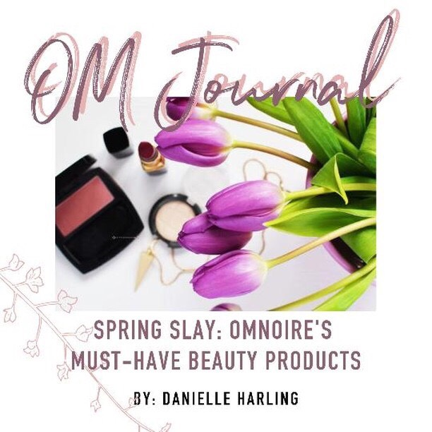 Om Noire Beauty Must Haves