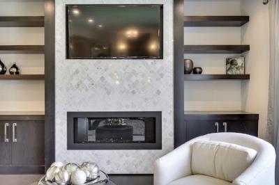 Interior Design Renovations