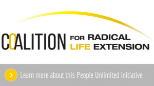 Coalition for radical life extension