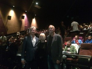 The Immortalists AZ Screening