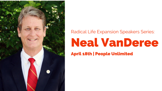 Neal Vanderee - People Unlimited