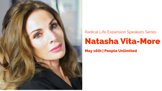 Natasha Vita-More - People Unlimited