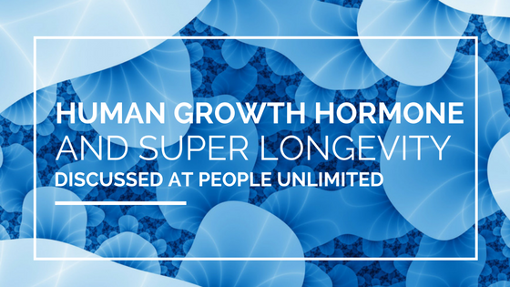HGH LONGEVITY PEOPLE UNLIMITED