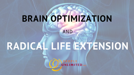 Brain optimization people unlimited